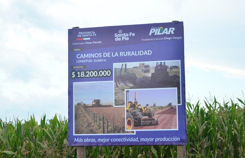 Caminos de la Ruralidad.